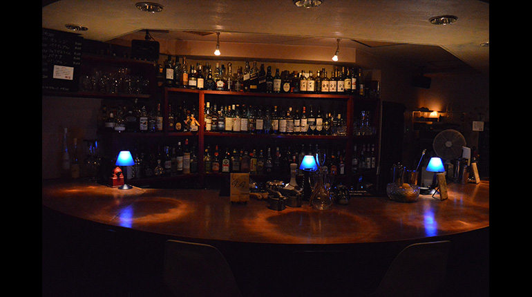 The Bar CASABLANCA画像2